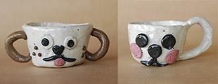 陶芸体験(工房で製作)のイメージ